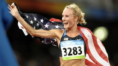 Flanagan gets silver medal