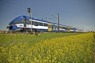 PESA zmodernizuje 123 wagony PKP Intercity za prawie pół miliarda złotych