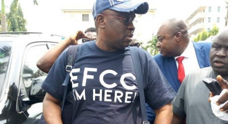 Alleged 6.9bn fraud: Court to resume trial of Fayose Dec. 1