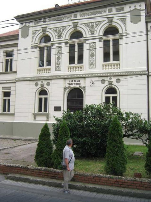 Zgrada Narodnog univerziteta biće sedište Poljoprivrednog fakulteta