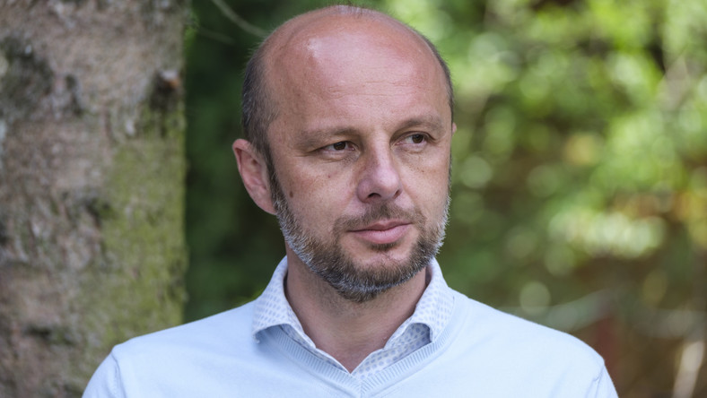 Konrad Fijołek