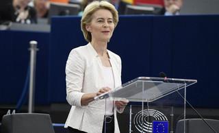Ursula von der Leyen. Nowa szefowa w Brukseli z poparciem Warszawy