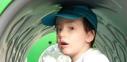 Finał sprawy porwania 4-latka z Krakowa. Mały Leo odnaleziony