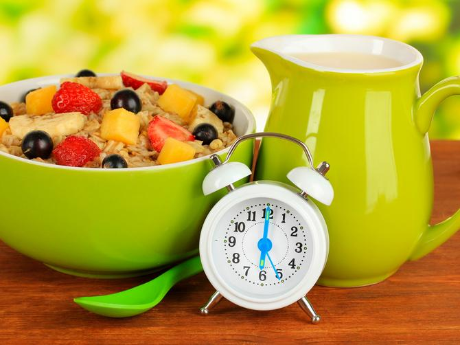 Vreme niže godine, ali i kilograme. Evo kako da smršate i zaustavite vreme!
