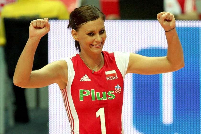 Nie boją się Serbek!