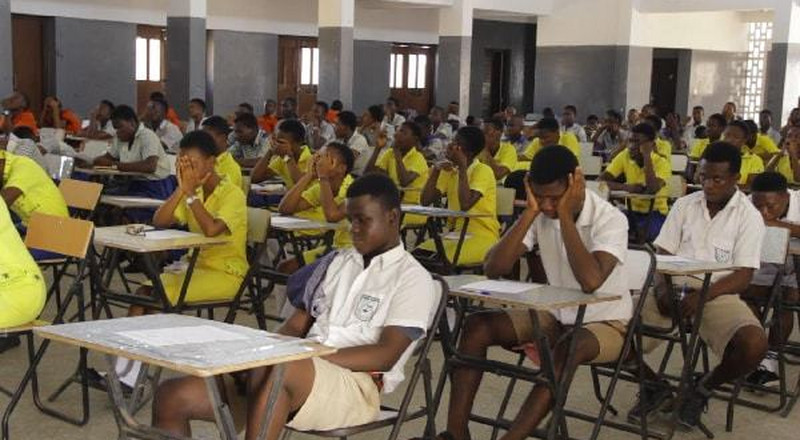GES postpones reopening date for first-year SHS students