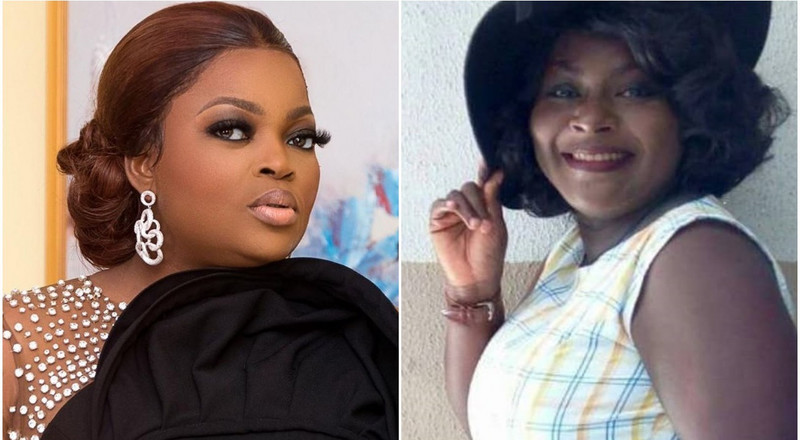 How Funke Akindele stood by late makeup artist, Bukola Iyabo Oshadare