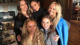 Victoria Beckham potwierdza powrót Spice Girls. Fani z całego świata oszaleli