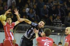 RK Crvena zvezda, RK Partizan