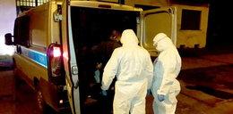 Koronawirus w Polsce. Pacjent uciekł ze szpitala w Zgierzu