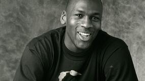 Historyczny wywiad z Michaelem Jordanem