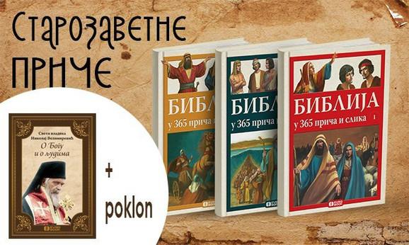 Biblija u 365 priča