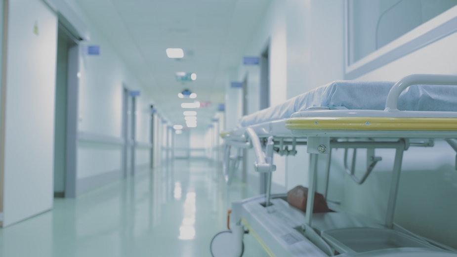 4 szpital sluzba zdrowia iStock