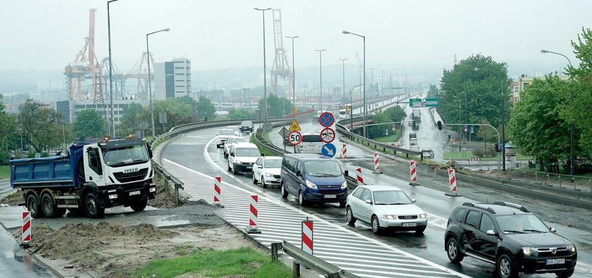 Ważne zmiany dla kierowców. Północ Gdyni będzie włączona do Tristara
