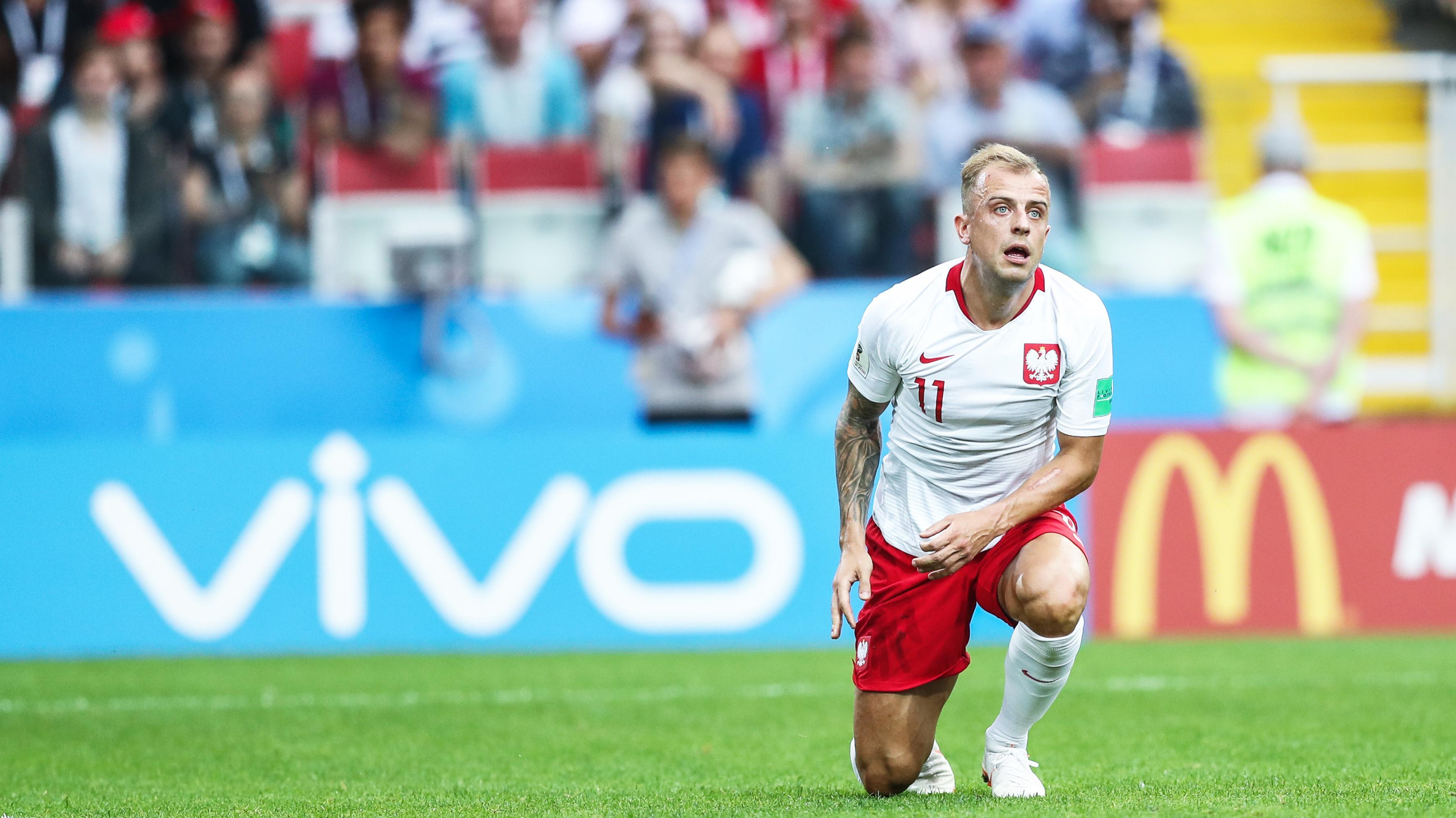 61d0512f1 Mundial 2018: Polska - Japonia, wynik meczu na żywo i relacja live | MŚ 2018  - Mundial 2018