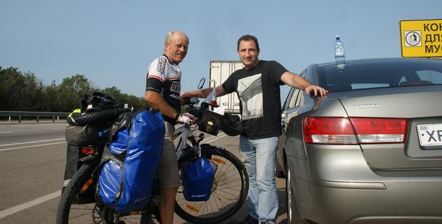Hajer jedzie do Soczi
