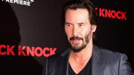 "Keanu Reeves w czarnej komedii ""To the Bone"""