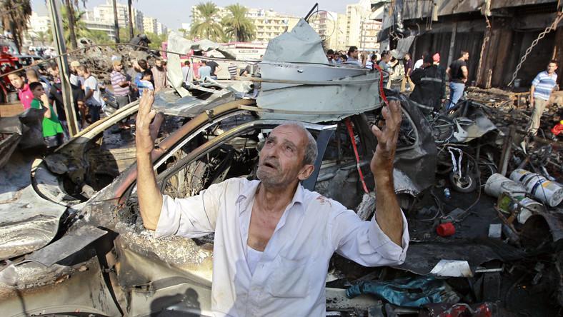 Według ostatnich doniesień, zginęły 42 osoby. Poprzednio informowano o 27 ofiarach śmiertelnych. Powiększyła się także liczba rannych - teraz mówi się o co najmniej 500 osobach, które ucierpiały
