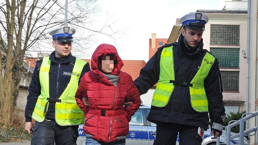 Decyzja sądu w sprawie poparzonej 5-latki z Brojc