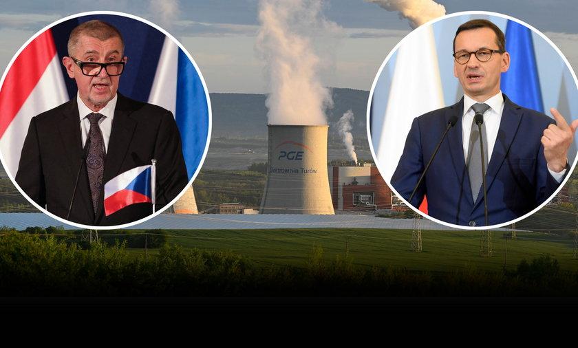 Sprawa kopalni Turów. Premier mówi o porozumieniu, ale już nie o tym, że będzie kosztować ponad 200 mln zł [ZNAMY SZCZEGÓŁY]