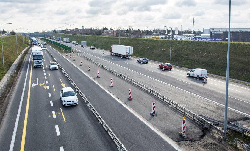 Podwyżka opłat na autostradzie A2
