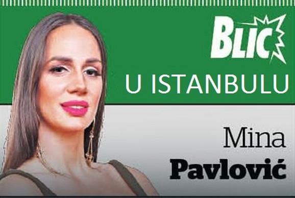 Mina Pavlović