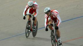 ME w kolarstwie torowym: Polacy powalczą o złoty medal