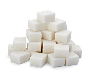 Za 20 lat cukier będzie zabierać Polakom ponad pół miliona lat życia rocznie