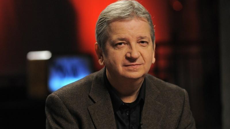 Juliusz Machulski (fot. mwmedia)