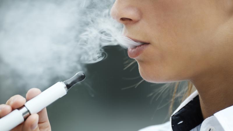 Dohányzás: Súlyos szájüregi problémákat okoz