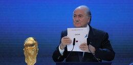Sponsorzy FIFA zdenerwowani aferą korupcyjną