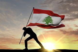 Liban: Nowy premier obiecuje odebranie Izraelowi terytorium na skraju Wzgórz Golan
