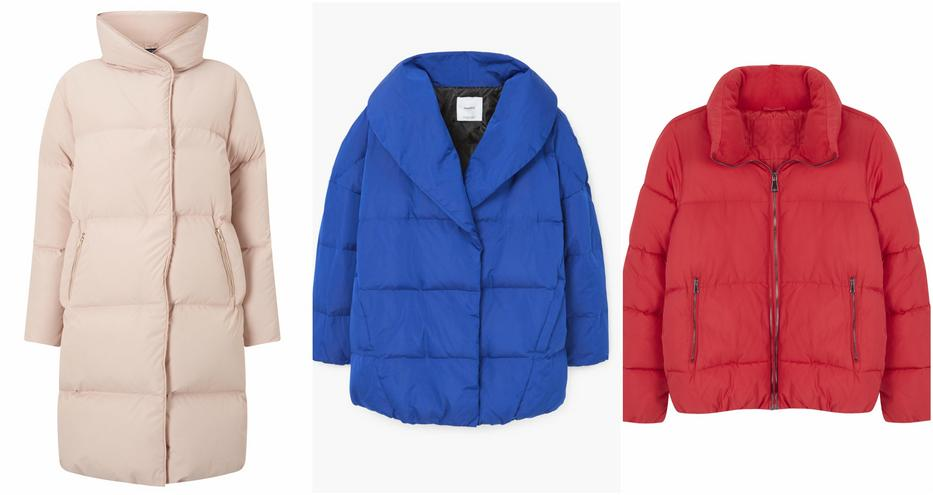 Nagy téli kabátkörkép segítünk, hogy jól válasszon és ne