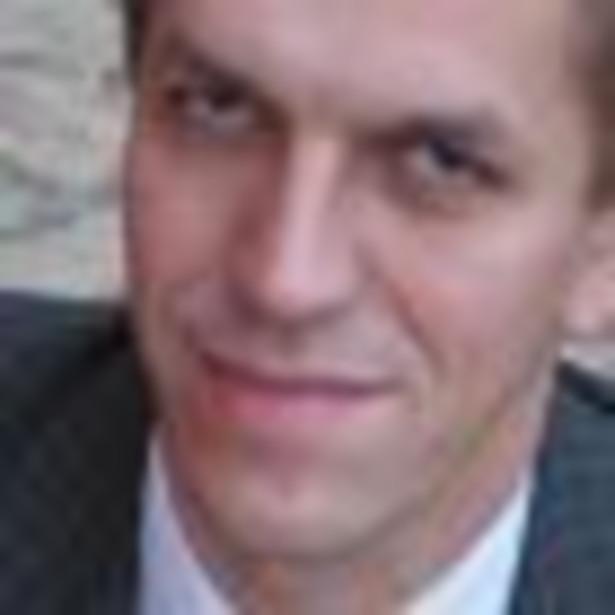 Jarosław Flis, socjolog fot. Archiwum prywatne