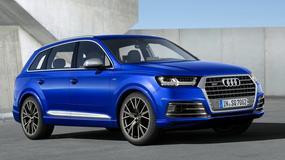 Audi Q7 po raz kolejny trafi do serwisu
