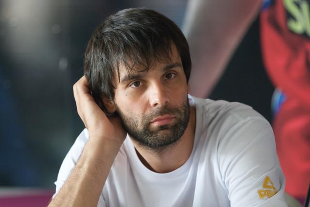 Miloš Tedosić