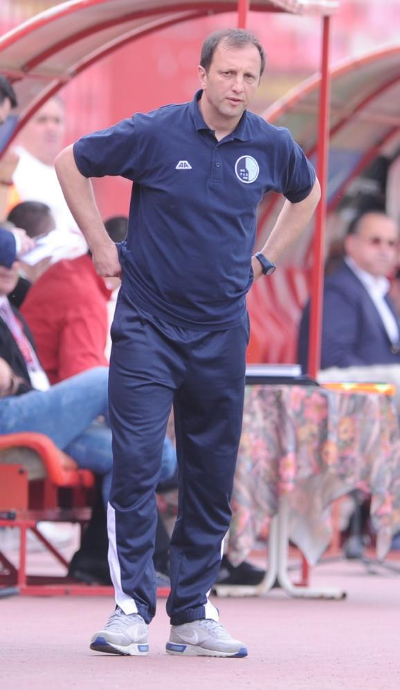 Slađan Nikolić