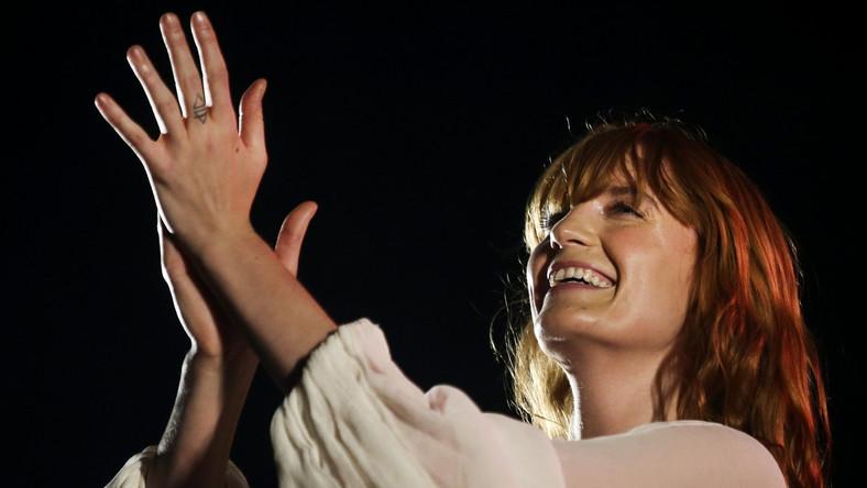 Zobacz 10-minutowy klip Florence And The Machine