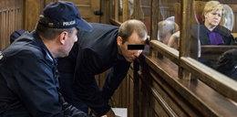 Ruszył proces policjanta oskarżonego o gwałt na 6-latce