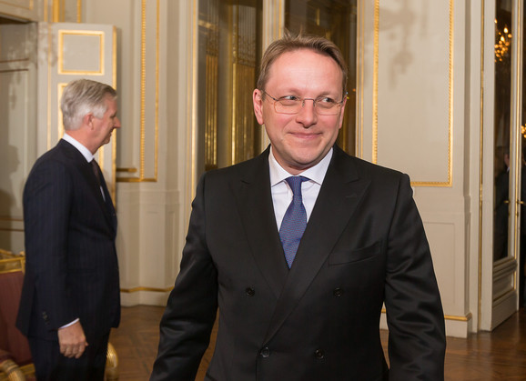 Oliver Varhelji