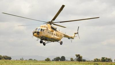 Military airstrikes destroy terrorists' new settlement, kill scores in Borno