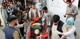 Eksplozje bomb obok szkoły. Wśród ofiar dziesiątki uczniów