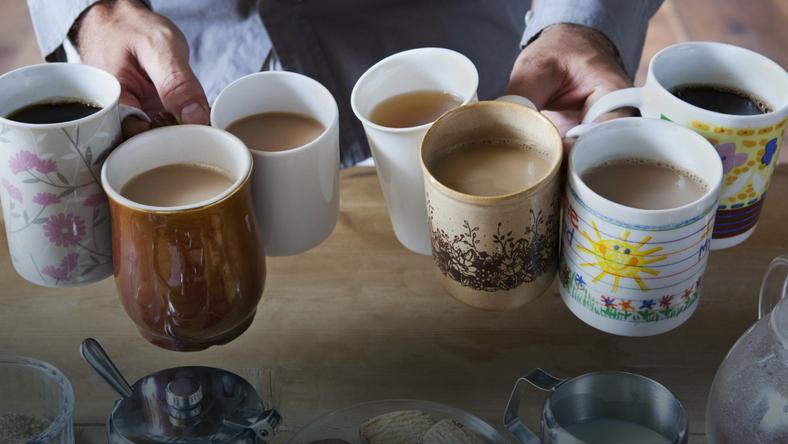 Много кофе последствия