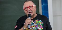 Smutne słowa Owsiaka o Przystanku Woodstock: nie damy rady!