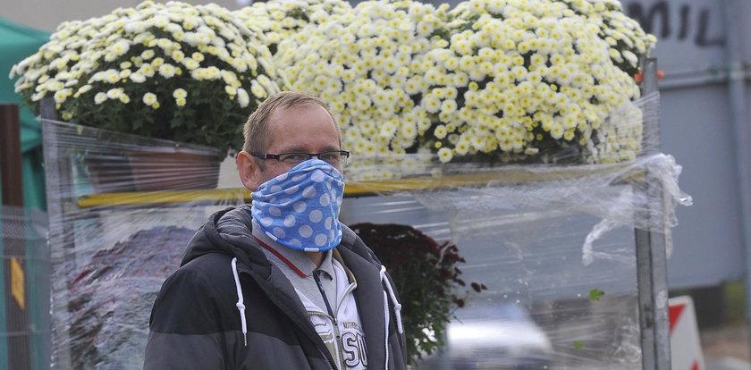 Koszmar kwiaciarza z Jonkowa. Urzędnicy gorsi od koronawirusa!