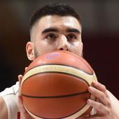 Nadigrao Tea i Markovića, pa OTIŠAO IZ KLUBA! Dušan Ristić rešio da se bavi košarkom van Italije