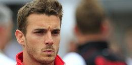 Złe wiadomości po wypadku kierowcy F1. Rodzina potwierdza uszkodzenie mózgu!
