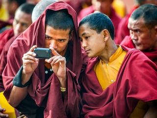 Tibetan Buddhism in Exile