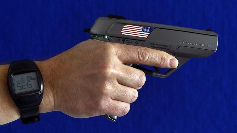 Oficjalne wytyczne dla producentów inteligentnej broni