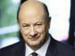 Ranking ministrów finansów 'Financial Times'